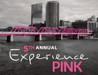 Experience Pink Logo 2016