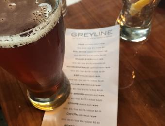 Greyline Brewing