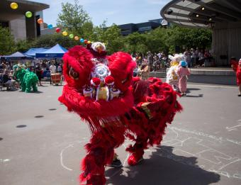 The second-annual Grand Rapids Asian-Pacific Festival 2018 will showcase the rich cultures of Asia and the Pacific Islands.