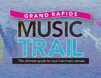 GR Music Trail
