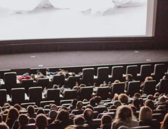 Grand Rapids Film Festival header cropped