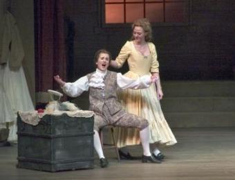 Grand Rapids Opera