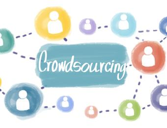 Crowdsourcing in Grand Rapids