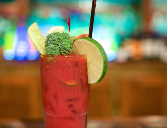 Bloody Mary General