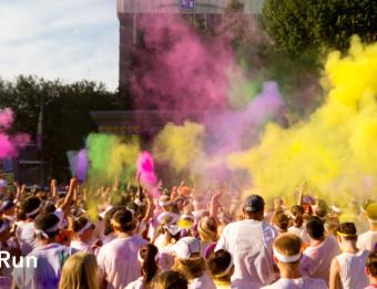 Grand Rapids Color Run