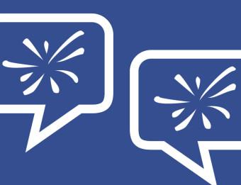 Meeting Minds - Conversatation Bubbles