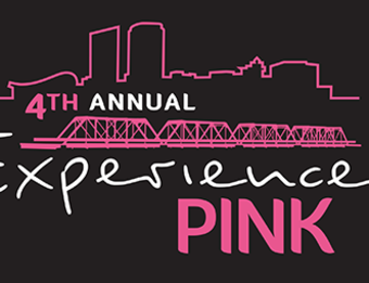 Experience Pink