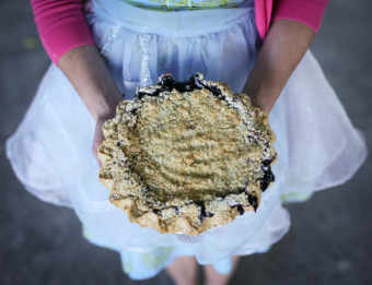 Sweetie-Licious Bakery Pie