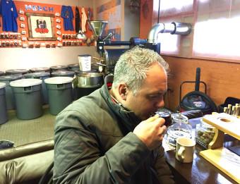 Grand Rapids Coffee Roasters