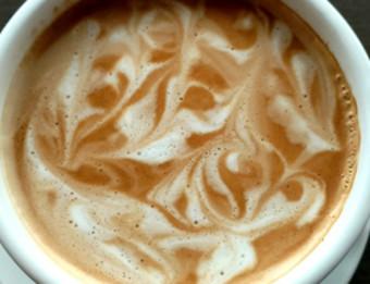 Warming Drinks 2.0 Coffee Banner Image