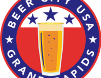 Beer City USA Logo