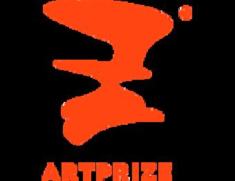 ArtPrize Cover Logo