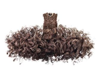 Refinery Smoke Dress Iris van Herpen
