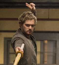 Finn Jones Guest Image