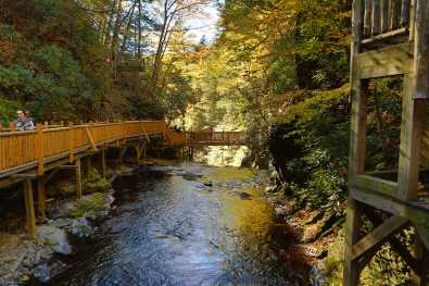Pocono Mountains  Explore Our Area  Hotels  Attractions