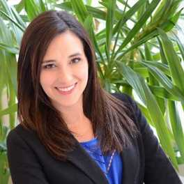 Rebecca Jostes