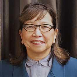 Donna Rios, Board Member