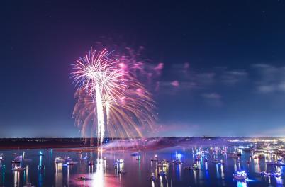 NC Holiday Flotilla 2014