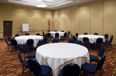 Courtyard Marriott Carolina Beach Oceanfront meeting room