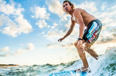 Copy of Wilmington and Beaches AD Shoot 2015: Carolina Beach
