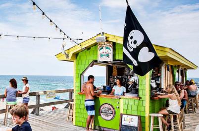 Carolina Beach Special Deals