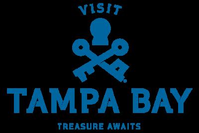 Visit Tampa Logo