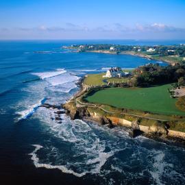 Newport Coastline