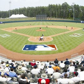 USA Baseball National Training Complex