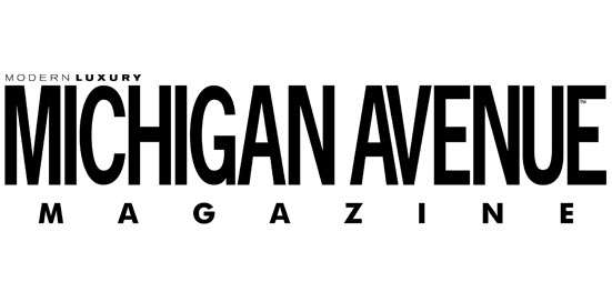 Michigan Avenue Magazine