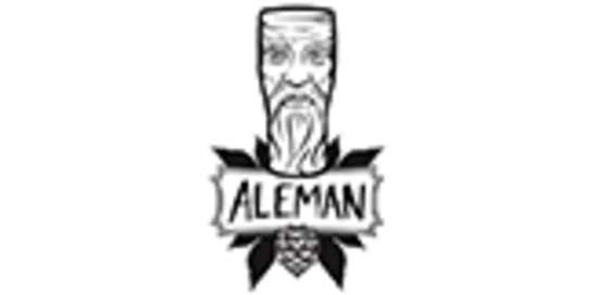 Aleman - First Bites Bash Sponsor