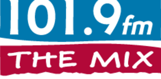 MIX FM First Bites Bash logo