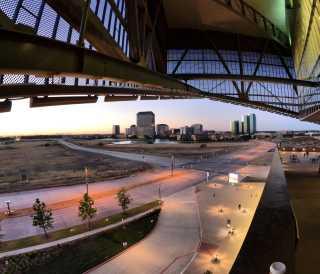 Convention Center Photos