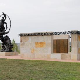 Freedmen Cemetery