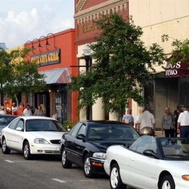 Punta Gorda Downtown - Marion Avenue