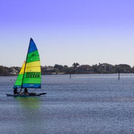 Charlotte Harbor Regatta
