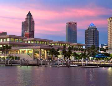 Downtown Tampa