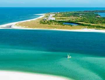 Dr Beach Honeymoon Island