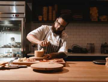 Tampa's Culinary Treasures