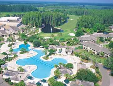 Explore Tampa Bay's Resorts