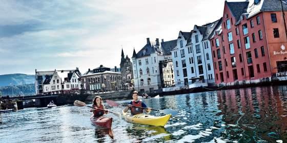 steder i oslo norsk datingsider
