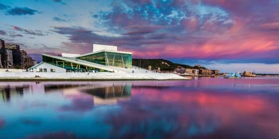 Oslo - Visit Norway