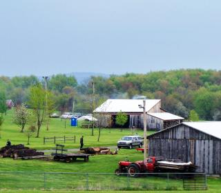 Horizon View Farms