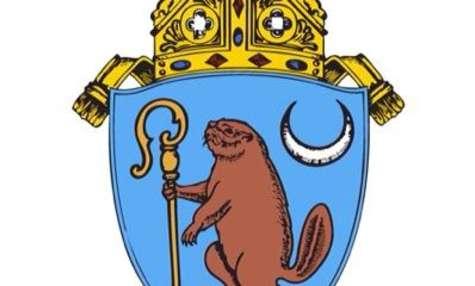 Roman Catholic Diocese of Albany logo