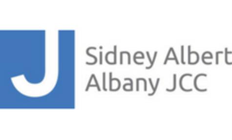 Sidney Albert JCC logo