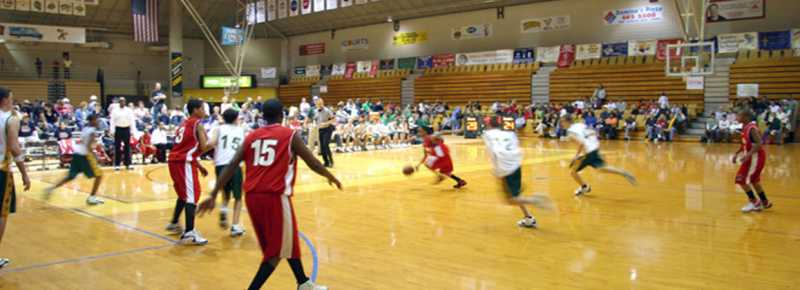 Basketball South Shore Sports