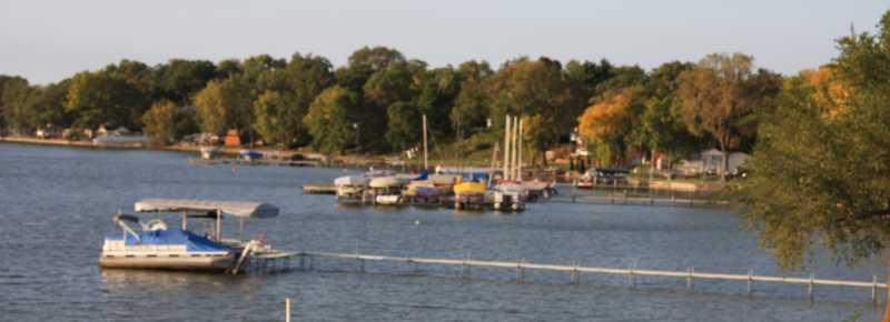 Cedar-Lake