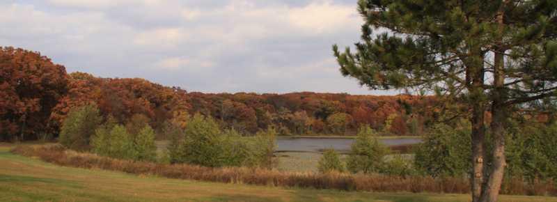 Lemon Lake County Park Crown Point