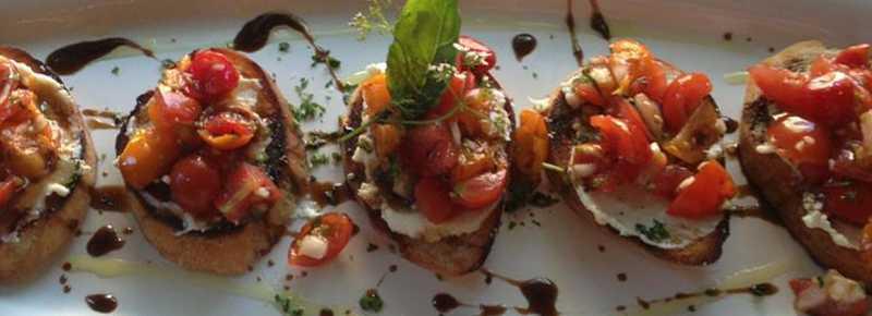 54 Main Bistro - Hobart Restaurants