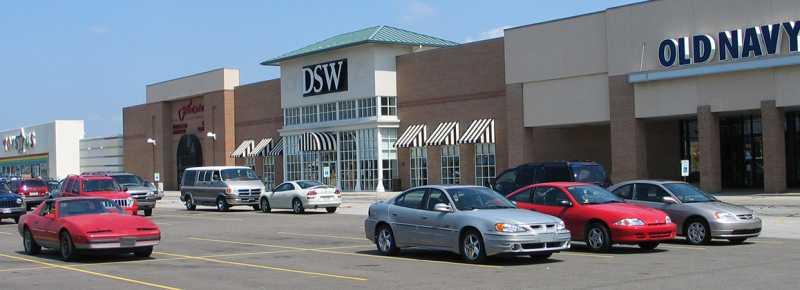 Hobart Indiana Shopping