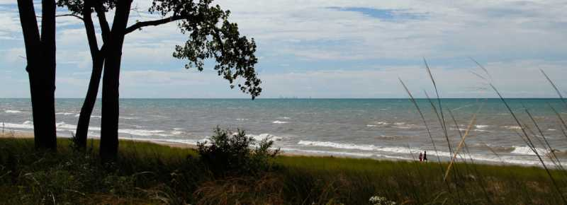 Lake-View-Beach-Indiana-Dunes
